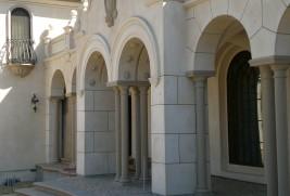 Architectural precast