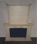 How to Take Care of Stone Fireplace Mantels