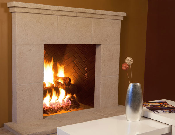 Best Features of Marble Fireplace Mantels