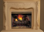 Differences between Contemporary and Traditional Fireplace Mantels