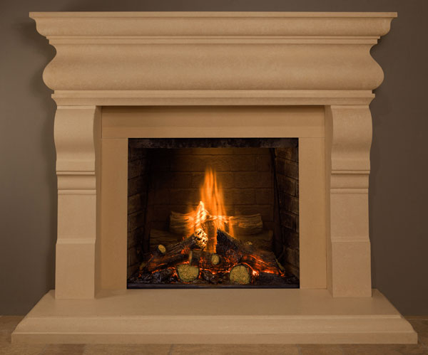What are Fireplace Surrounds?