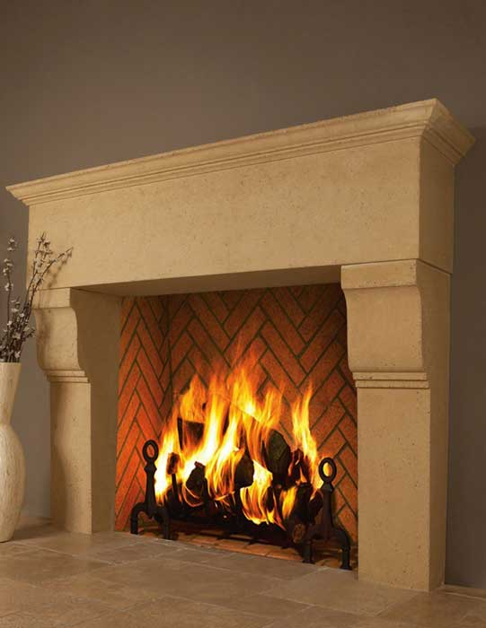 Helios 47 Socal Fireplace Mantels