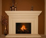 What to Look for When Buying Fireplace Mantels