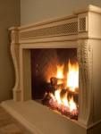 Is it necessary to have a fireplace hearth