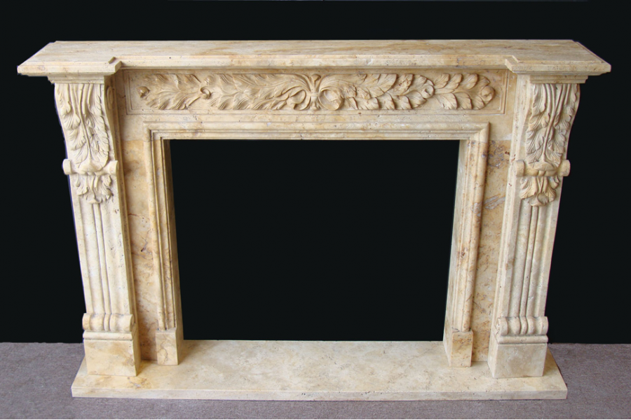 What You Should Know for Buying a Fireplace Mantel