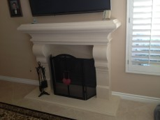 Mantels in Thousand Oaks