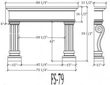 Agamemnon FS-79