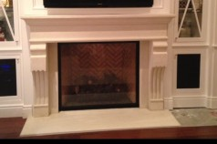 When to Get a Custom Fireplace Mantel