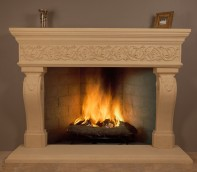 What You Should Know about Traditional Fireplace Mantels