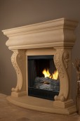 Advantages of Precast Fireplace Mantels