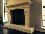 What Distinguishes Modern Fireplace Mantels?