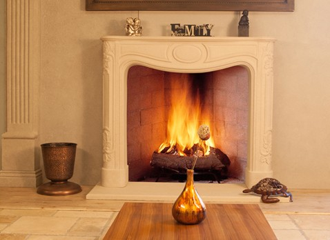 Having Fireplaces